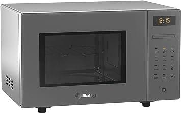 BOSCH - Microondas Balay 3Wg1021A0 Con Capacidad De 17 ...