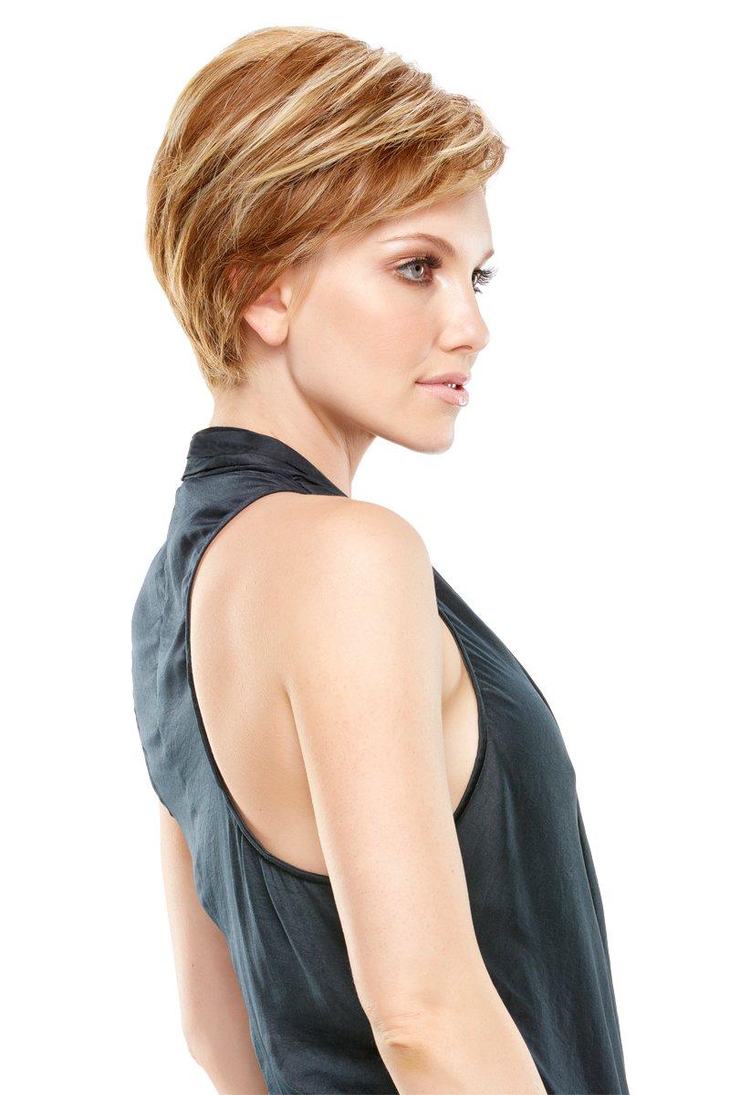 Anne por Jon Renau wigs| Encaje frontal peluca para mujer & hand ...