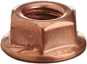 Exhaust Nut-Replacement Bosal 258-038