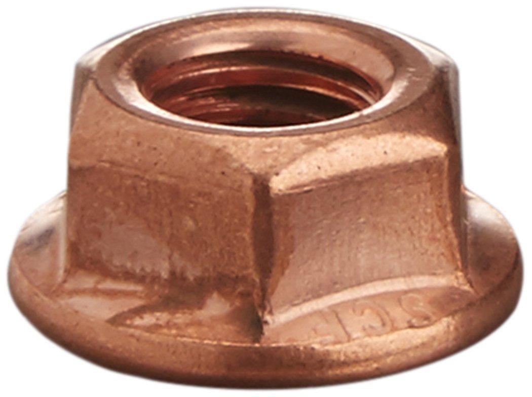 BOSAL 258-038 Dado, Collettore gas scarico, 1 pezzo