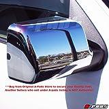 For Ford EXPLORER 2006-2010 SPORT TRAC 2007-10 Chrome FULL Mirror Covers PAIR