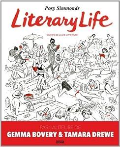 "Afficher ""Literary life"""