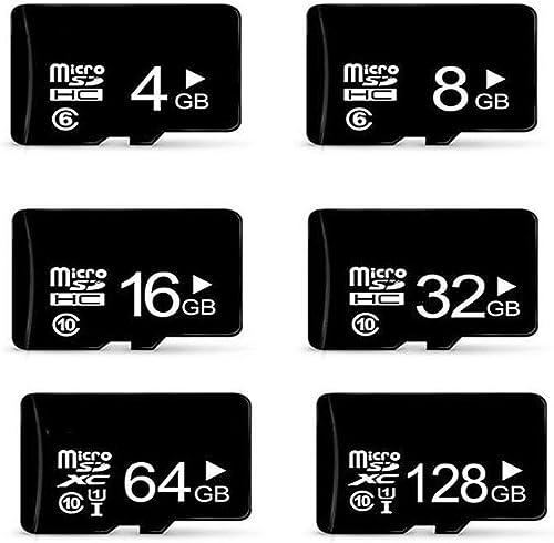 Micro SD Card 8GB 16GB 32GB Memory Card C10 Mini SD Card TF Card for Smartphone Tablet 32GB