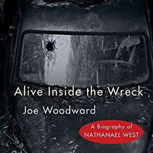 Alive Inside the Wreck Audiobook