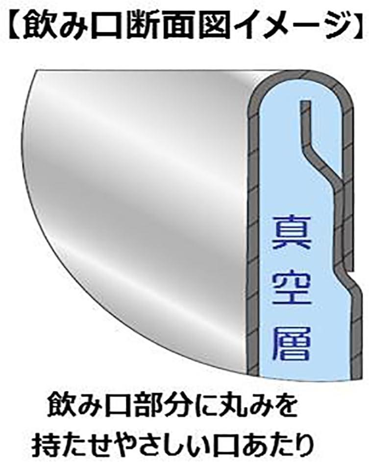 Bicchiere da 0,45 l 15 ounce rame Zojirushi SX-DA45