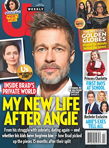 Magazines : Us Weekly
