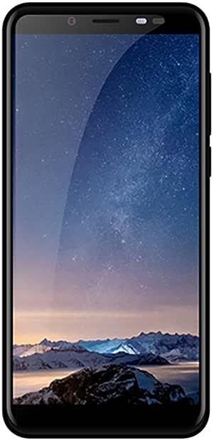 Qubo Juno - Smartphone de 5.7