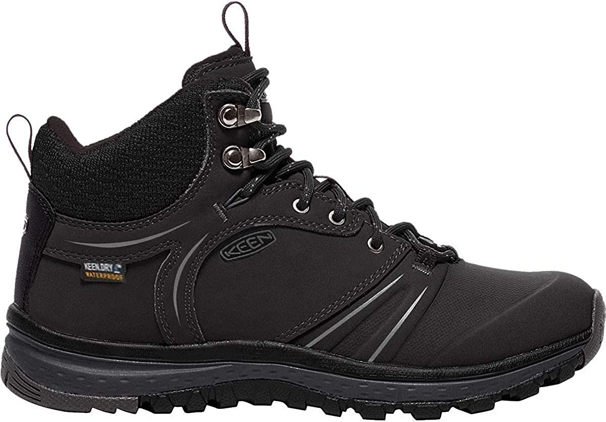 KEEN Women s Terradora Wintershell-w Hiking Shoe