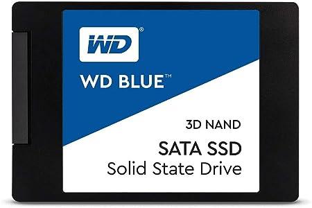 Ssd Wd Blue 250gb 2 5 Computer Zubehör