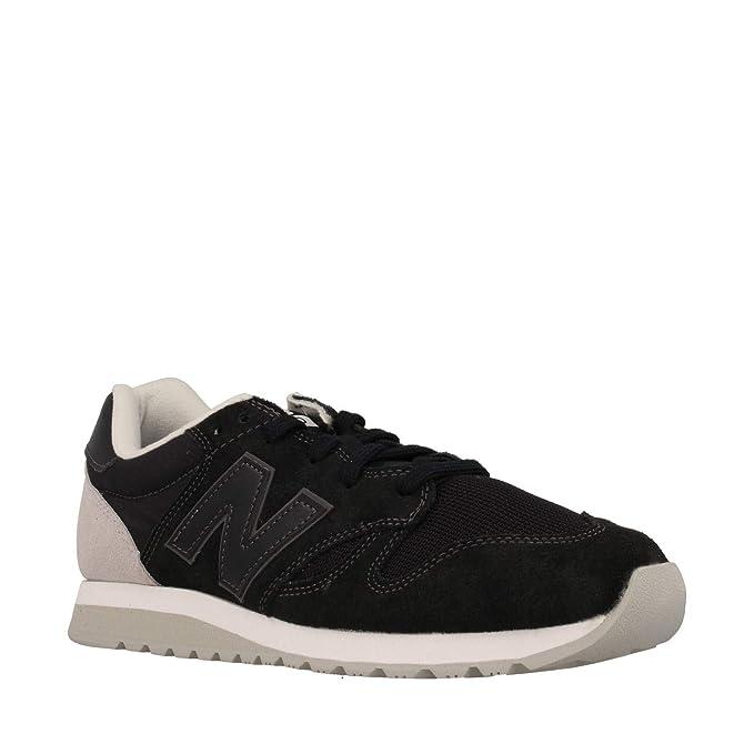 5bf5535e83 New Balance Uomo 520 scarpe da ginnastica in pelle scamosciata, Blu