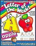 Letter of the Week!, Teacher's Friend Publications Staff, 0439504074