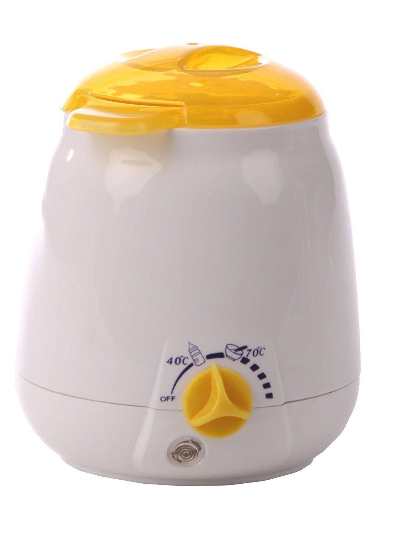 Calentador de Biberones beb/é m/ás caliente alimentos con funci/ón de mantener caliente