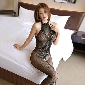 sexet fishnet porno