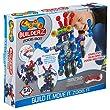 ZOOB BuilderZ ZOOB Bot, 54 Pieces