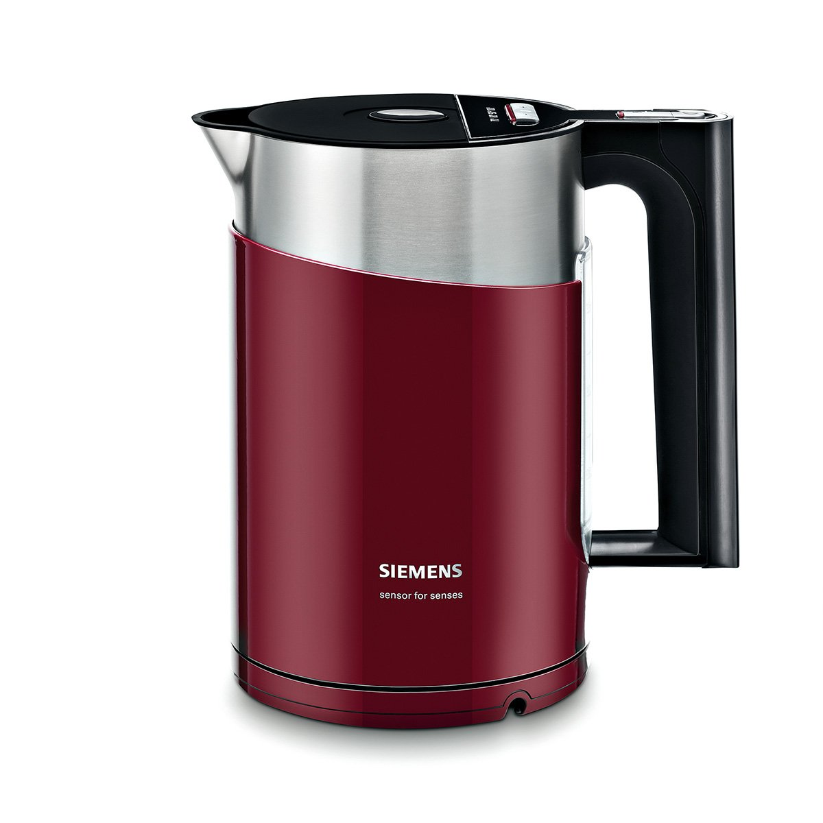 Siemens TW86104P electrical kettle - electric kettles (50/60 Hz)
