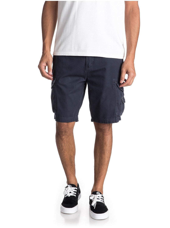 Quiksilver Svenka Pantalones Cortos, Hombre