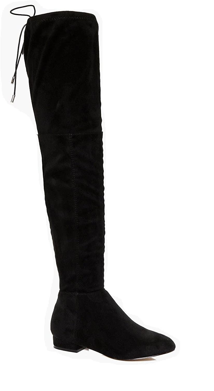 SKO'S - Botas para mujer Black (2852)
