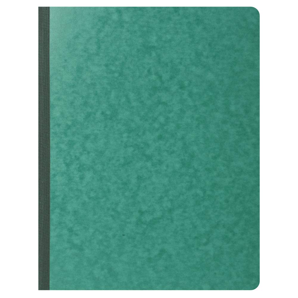 Exacompta Paresseuse Head 14060ve Notebook has 80Pages Green 32x 25cm