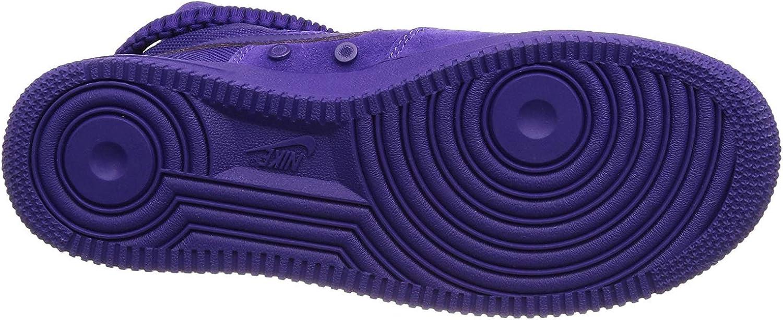 Nike Sf Af1 Mens 864024-500 Size 12.5