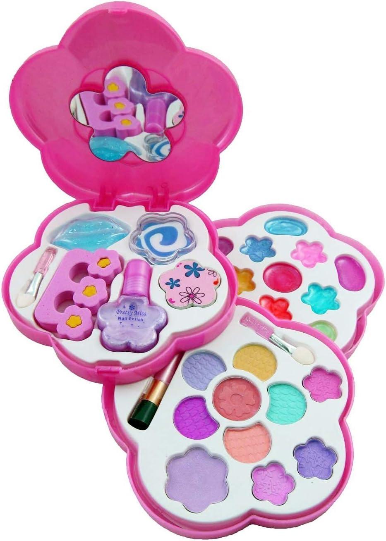 Petite Girls Play Cosmetics Set