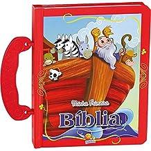 Minha maletinha: Minha primeira Bíblia