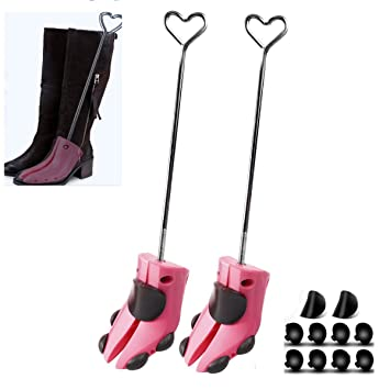 special for shoe hot sale undefeated x Amazon.com: pestor Shoe Stretcher for Women Men Boots Wide Feet ...
