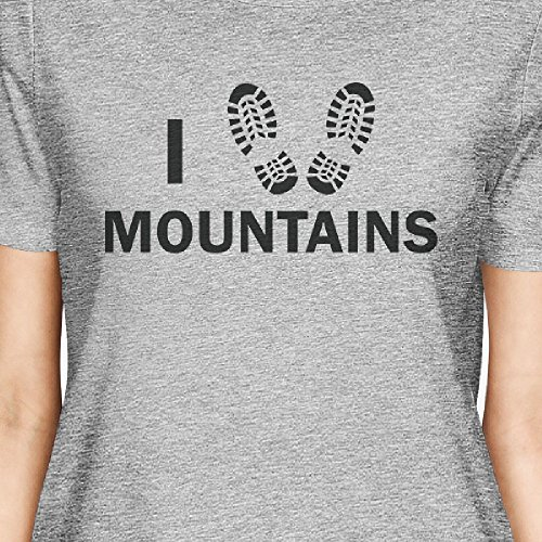de para manga talla mujer 365 corta de Printing Camiseta pgqxn7Az