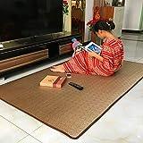 Living room bedroom mats Creeping mats for children Bay window mat-B 200x220cm(79x87inch)