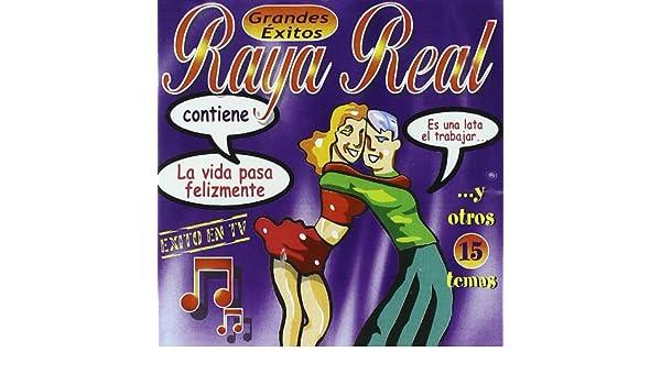 Grandes Exitos : Coro Raya Real: Amazon.es: Música