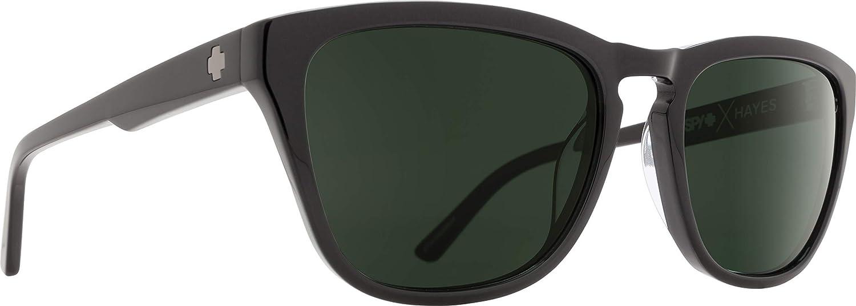 SPY Optic Hayes Handmade Sunglasses for Men and Women