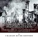 The San Francisco Earthquake and Fire of 1906 & the 1989 Bay Area Earthquake: The History of California's Two Deadliest Earthquakes Audiobook by  Charles River Editors Narrated by Kat Marlowe