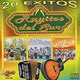 Rayitos Del Sur (20 Exitos El Sancho) DCY-097