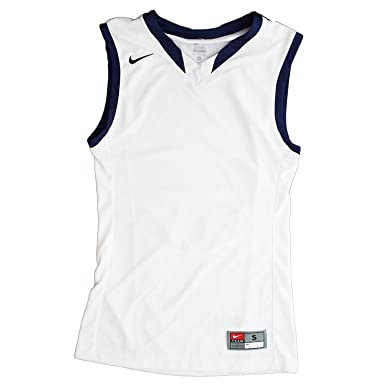 Nike Men's Team Enferno Basketball Jersey Sleeveless Tank Shirt 553390 S-3XL