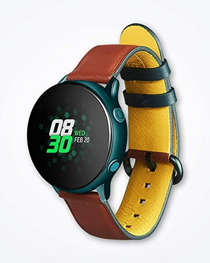 Amazon com: Strap Studio Made for Samsung Galaxy Watch