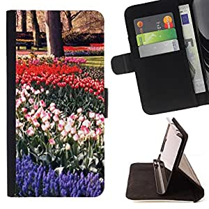 Jordan Colourful Shop - Plant Nature Forrest Flower 16 For Sony Xperia Z3 D6603 - Leather Case Absorci???¡¯???€????€????????&ce