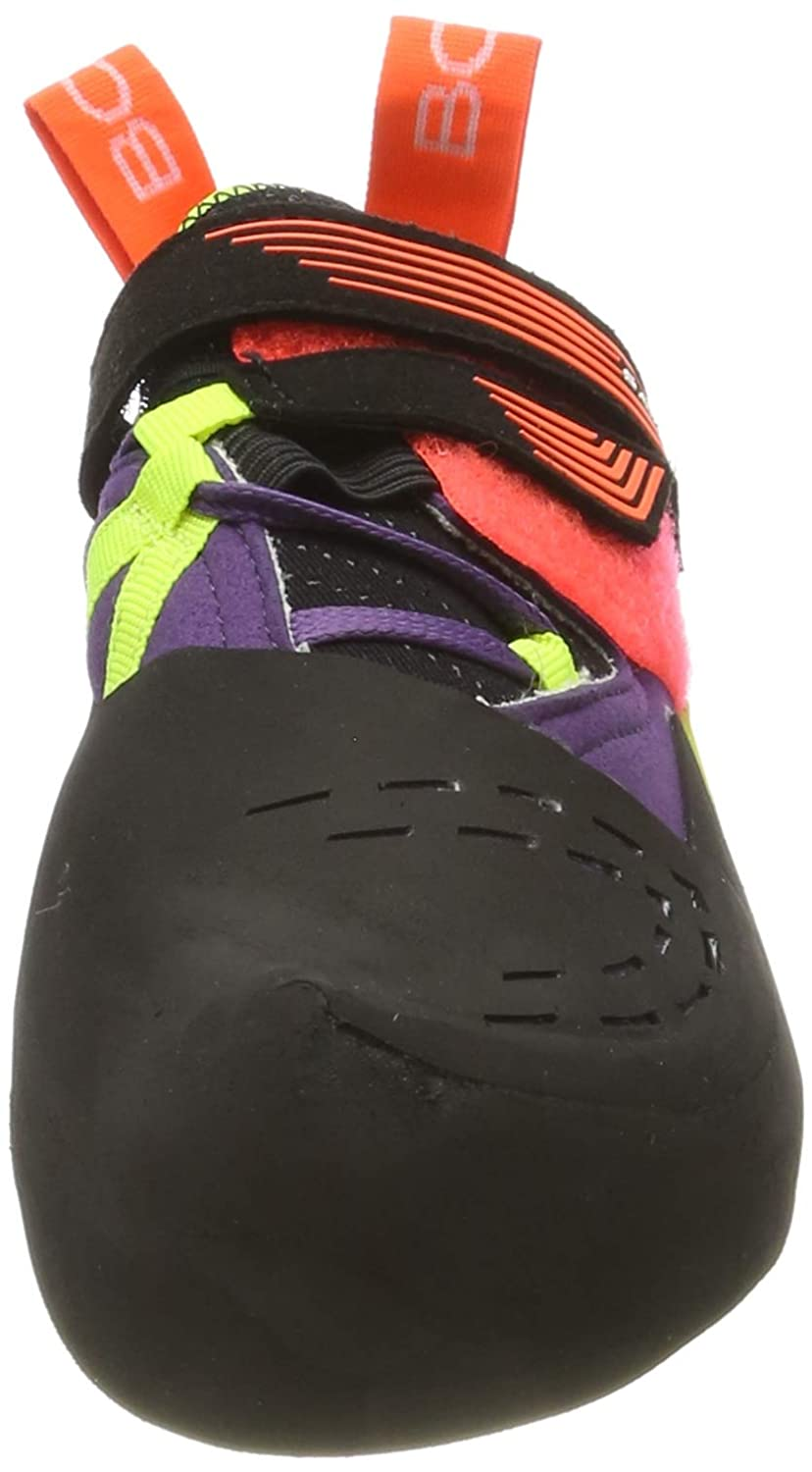 Amazon.com | Boreal Satori Climbing Shoe - Womens One Color ...