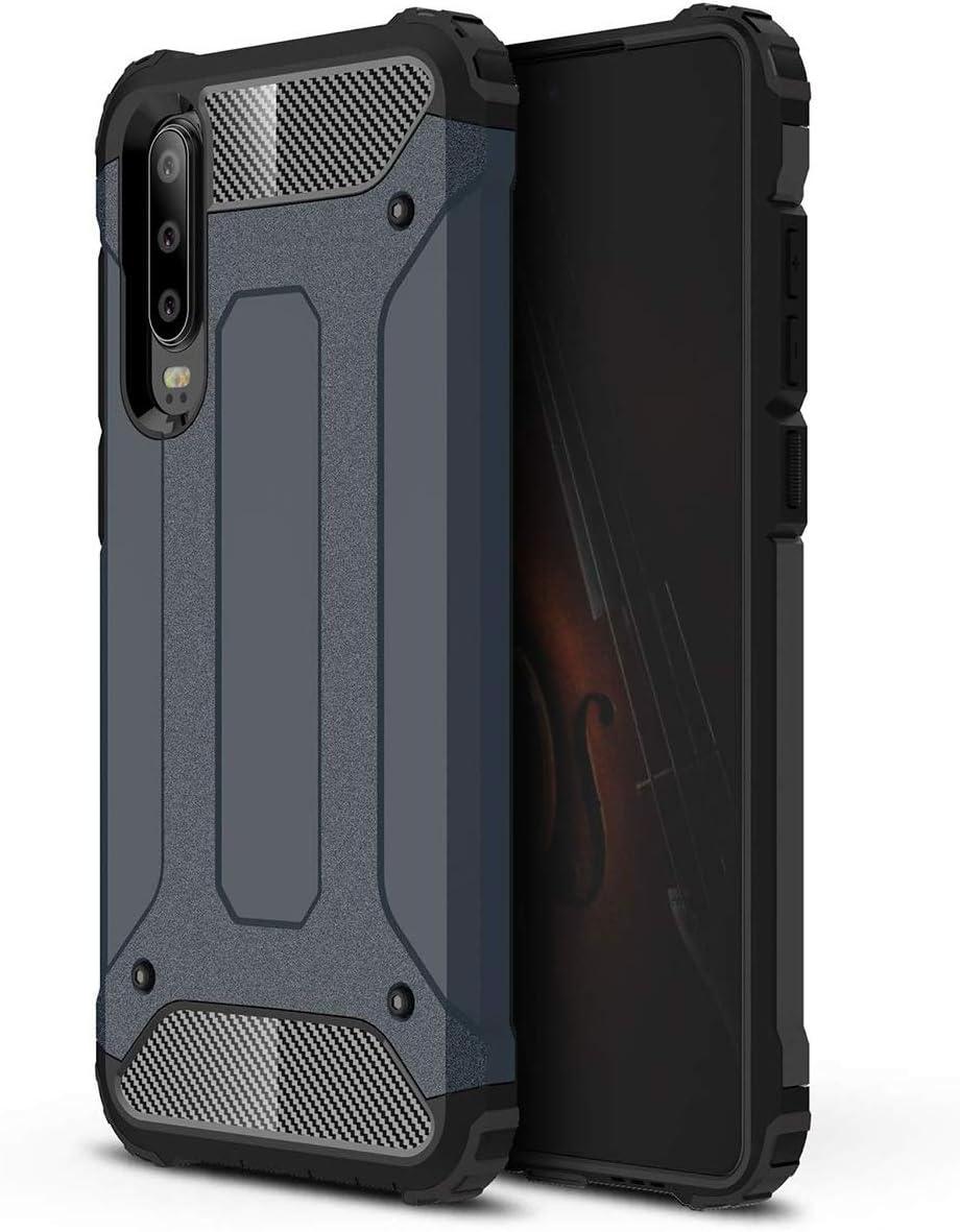 Olixar Funda Huawei P30 Delta Armour Protective: Amazon.es ...
