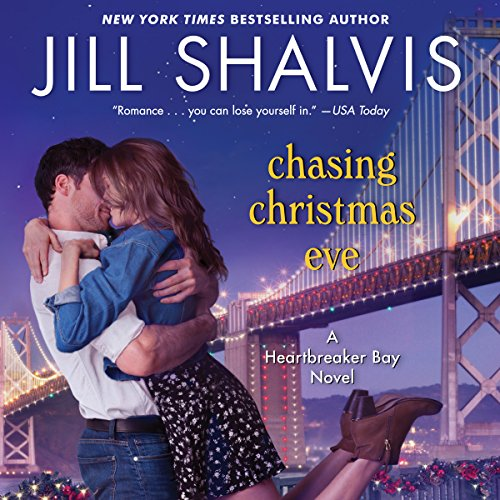 Chasing Christmas Eve: A Heartbreaker Bay Novel, Book 4 Audiobook [Free Download by Trial] thumbnail
