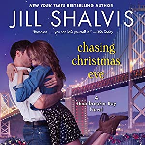 Chasing Christmas Eve Audiobook