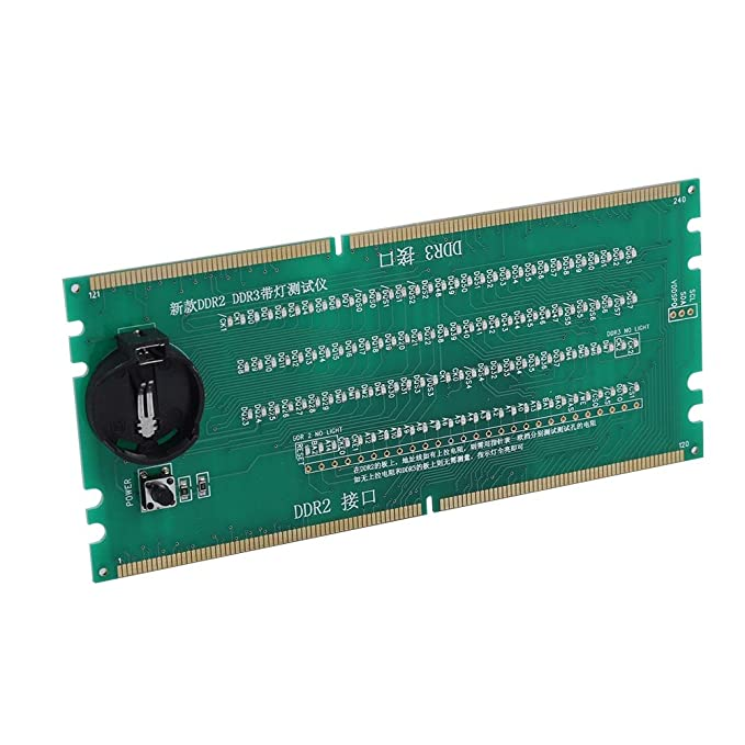 Amazon.com: V BESTLIFE PC Desktop Mainboard Board DDR 2/DDR ...