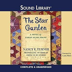 The Star Garden Audiobook