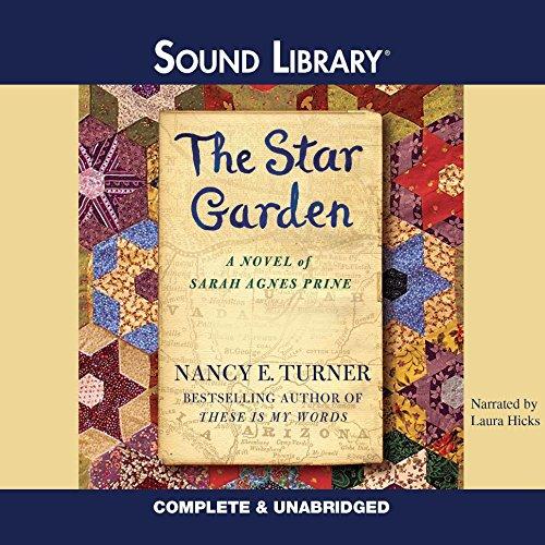 The Star Garden: The Sarah Agnes Prine Novels, Book 3