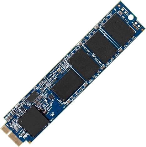 OWC Aura Pro 6G Unidad de Estado sólido mSATA 480 GB SATA MLC ...