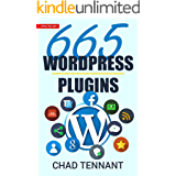 WordPress: 665 Free WordPress Plugins for Creating Amazing and Profitable Websites (SEO, Social Media, Content, eCommerce, Images, Videos, and Security) (English Edition)