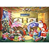 1000 Piece Jigsaw Puzzle - Christmas Collectors Edition No.4 - Christmas Dreams