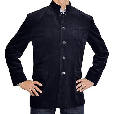veste costume col mao pour homme les vestes la mode. Black Bedroom Furniture Sets. Home Design Ideas