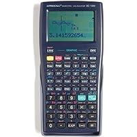 Calculadora Científica Procalc SC1000 - 360 funções, visor gráfica de LCD 58X38mm, cálc. integral (CR2032)