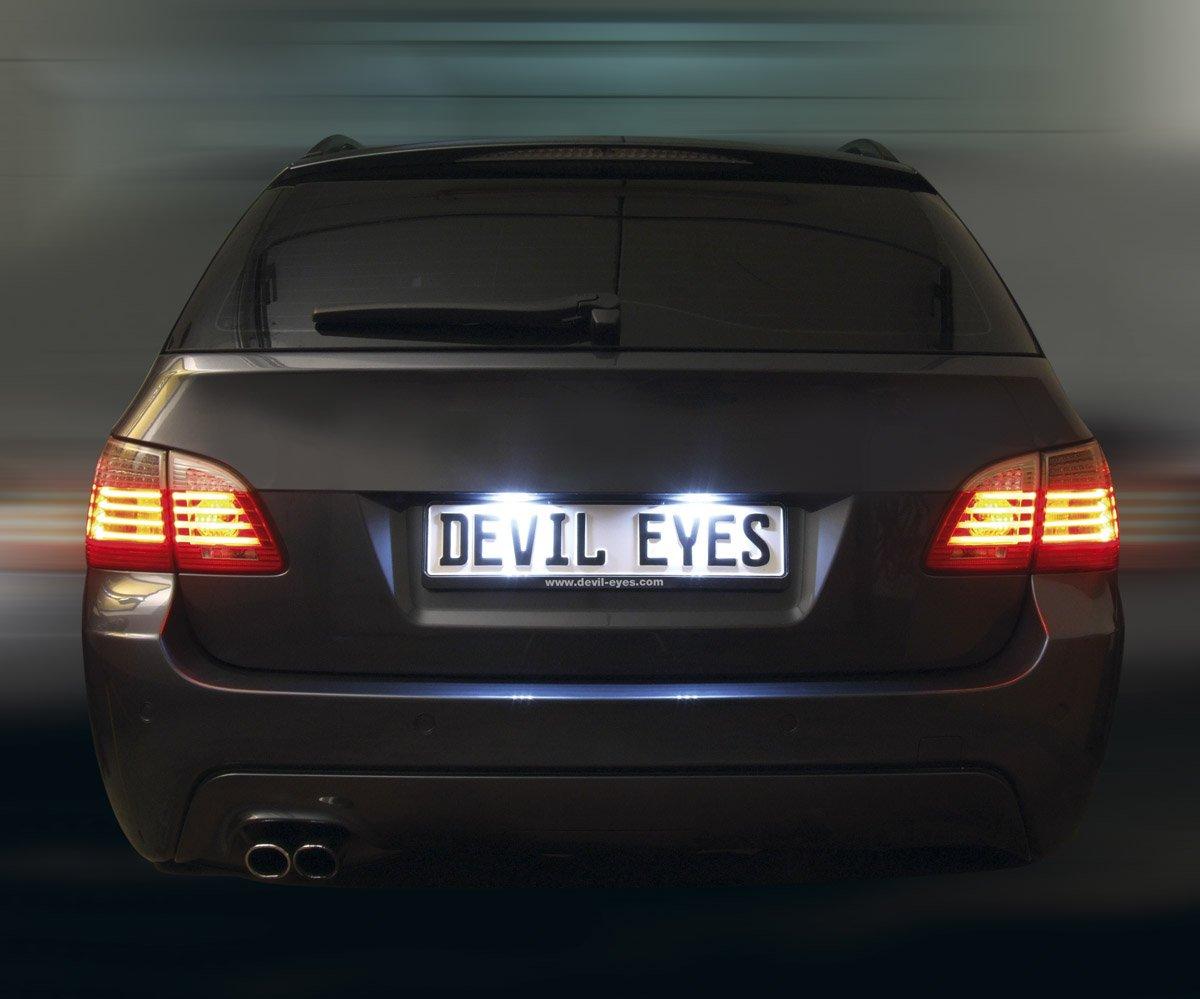 Devil Eyes 610773 3676