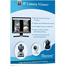 IP camera monitoring software [Download]
