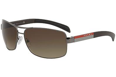 fd9f1f967 Amazon.com: Prada PS 54 IS sunglasses: Sports & Outdoors